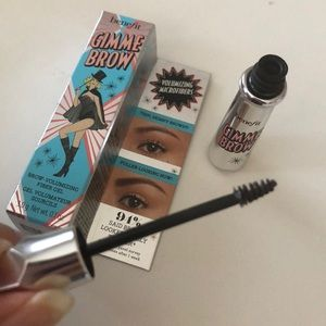 Benefit Gimme Brow #5